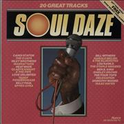 Click here for more info about 'Various Artists - Soul Daze'