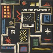 Click here for more info about 'Various Artists - Sound D'Afrique'