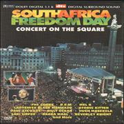 Click here for more info about 'Various Artists - South Africa Freedom Day - Concert On The Square'