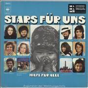Click here for more info about 'Various Artists - Stars Für Uns - Hilfe Für Alle'