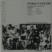 Click here for more info about 'CBS Records - Stereo Concert'