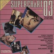 Click here for more info about 'Various Artists - Superchart '83 - Volume 1 & 2'