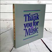 Click here for more info about 'Various Artists - Thank You For The Music'