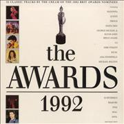 Click here for more info about 'Various Artists - The Awards 1992'