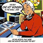 Click here for more info about 'Various Artists - The Best One Hit Wonders In The World... Ever'