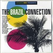 Click here for more info about 'Various Artists - The Brazil Connection'