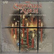 Click here for more info about 'Various Artists - The Christmas Album'