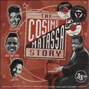 Click here for more info about 'Various Artists - The Cosimo Matassa Story - The Essential Tracks'