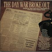 Click here for more info about 'Various Artists - The Day War Broke Out'