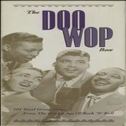 Click here for more info about 'Various Artists - The Doo Wop Box'