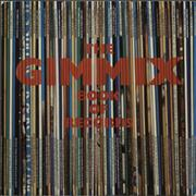 Click here for more info about 'Various Artists - The Gimmix Book Of Records'