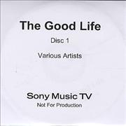 Click here for more info about 'Various Artists - The Good Life'