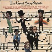 Click here for more info about 'Various Artists - The Great Song Stylists'