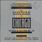 Click here for more info about 'Various Artists - The House Sound Of Chicago Volume II'