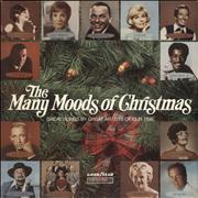 Click here for more info about 'Various Artists - The Many Moods Of Christmas: Great Songs By Great Artists Of Our Time'