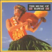Click here for more info about 'Various Artists - The Music Of Hawaii'