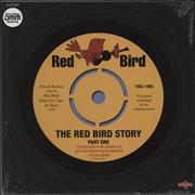 Click here for more info about 'Various Artists - The Red Bird Story: Part One - 180g - sealed'