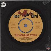 Click here for more info about 'Various Artists - The Red Bird Story: Part Two - 180g - sealed'