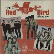 Click here for more info about 'Various-60s & 70s - The Red Bird Story'