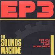 Click here for more info about 'Sounds - The Sounds Machine EP3'