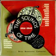 Click here for more info about 'Various-Educational, Informational & Historical - The Sounds Of Time'