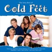 Click here for more info about 'Various Artists - The Very Best Of Cold Feet'