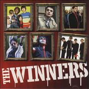 Click here for more info about 'Various Artists - The Winners - NME Awards 2005'