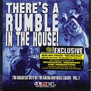 Click here for more info about 'Various Artists - There's a Rumble In The House!'