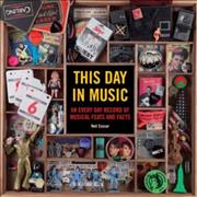 Click here for more info about 'Various Artists - This Day In Music'