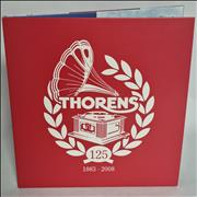 Click here for more info about 'Various Artists - Thorens 125th Anniversary LP'