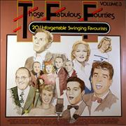Click here for more info about 'Various Artists - Those Fabulous Forties - Volume 3'