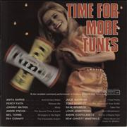 Click here for more info about 'Various Artists - Time For More Tunes'