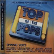 Click here for more info about 'Various Artists - Top Of The Pops Spring 2002'