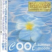 Click here for more info about 'Various Artists - Treasures! Soundtrack To A Season - Cool Summer Moods'