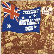 Click here for more info about 'Various Artists - Treasury Of Australian Song'