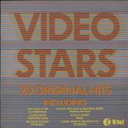 Click here for more info about 'Various Artists - Video Stars'
