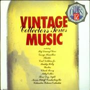Click here for more info about 'Various Artists - Vintage Music Collectors Series Volume Twelve'