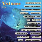 Click here for more info about 'Various Artists - Volume 5 - featuring Morrissey'
