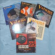 Click here for more info about 'Various Artists - Volume 9-14'