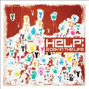 Click here for more info about 'Various Artists - Help: A Day In The Life'