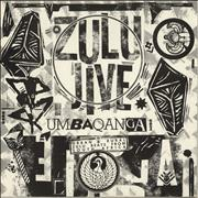 Click here for more info about 'Various Artists - Zulu Jive/Umbaqanga'