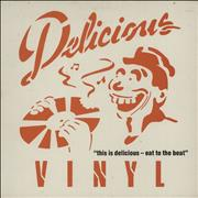 Click here for more info about 'Various-Hip Hop & Rap - This Is Delicious - Eat To The Beat'