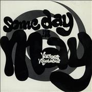 Click here for more info about 'Various Vegetables - Someday In May'