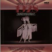 Click here for more info about 'Various-20s & 30s - Classic Recordings From 1928'