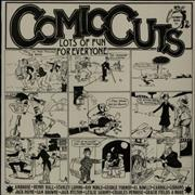 Click here for more info about 'Various-20s & 30s - Comic Cuts'