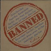Click here for more info about 'Various-20s & 30s - Listen To The Banned'