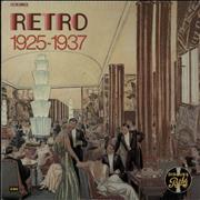 Click here for more info about 'Various-20s & 30s - Retro 1925-1937'