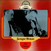 Click here for more info about 'Various-20s & 30s - Swingin' Britain - The Thirties'