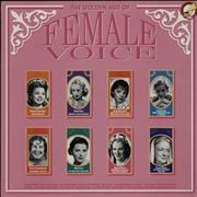 Click here for more info about 'Various-20s & 30s - The Golden Age Of Female Voice'