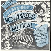 Click here for more info about 'Various-20s & 30s - The Golden Age Of The Hollywood Musical'